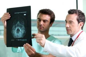 Doctor medical malpractice case
